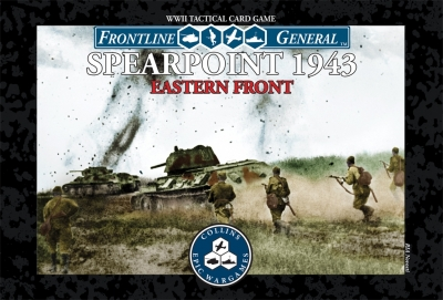 Spearpoint 1943 Eastern Front