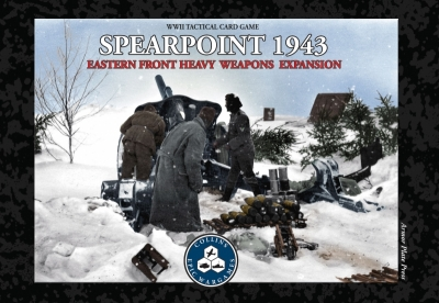 Spearpoint 1943 Eastern Front Heavy Weapons Expansion